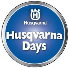 Husqvarna Day Rebates