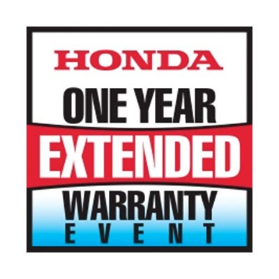 Honda Mower Warranty Bonus